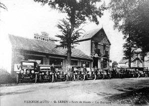 Renault-Agence-Garage-Vernon-Eure--1920