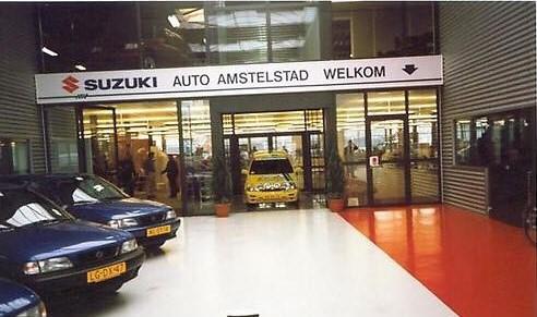 Suzuki-Dealer-auto-Amsetlstad-Minnervalaan-Raimomdo-ter-Haak-was-hier-monteur-1