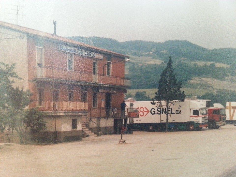 ORTE-bij-rome