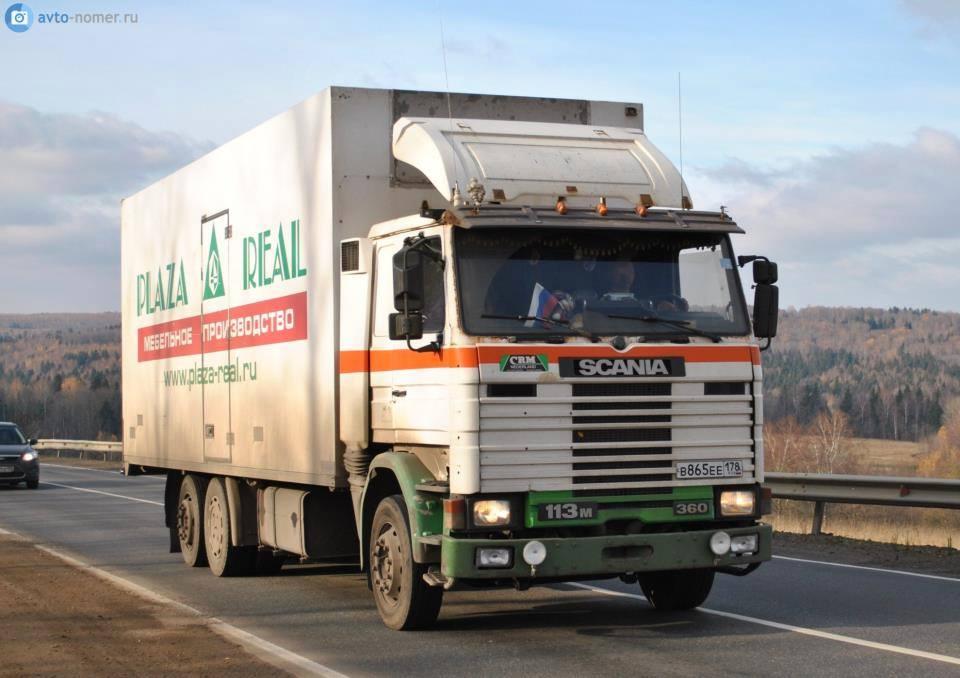 Scania-in-Russia