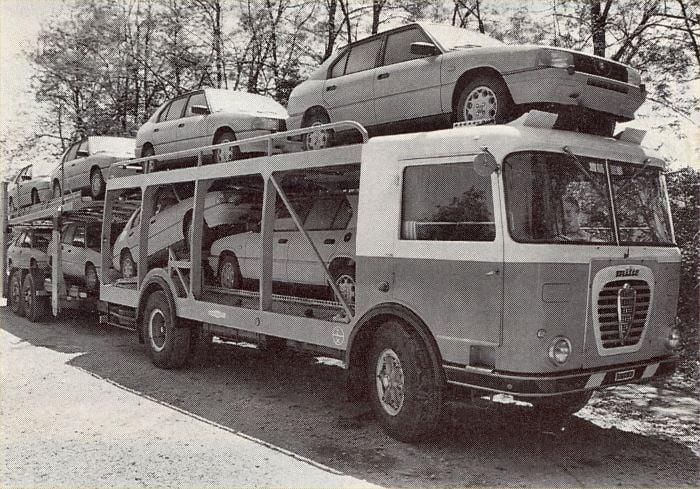 Lancia-Milia