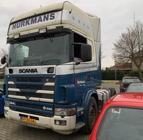 Scania--1