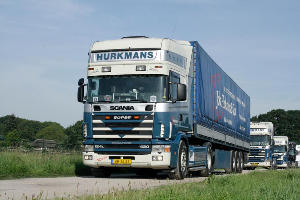 Scania--2