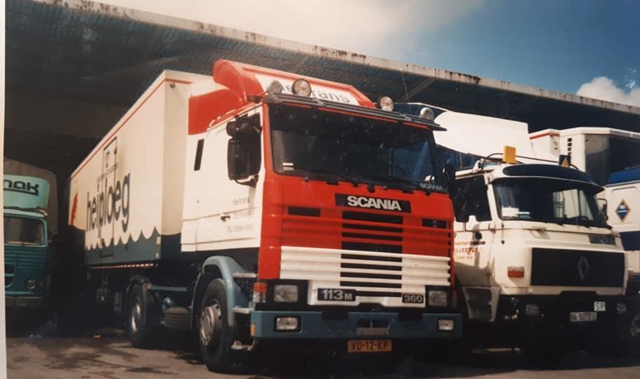 Scania-in-Spanje--chauffeur-Steijstra-1