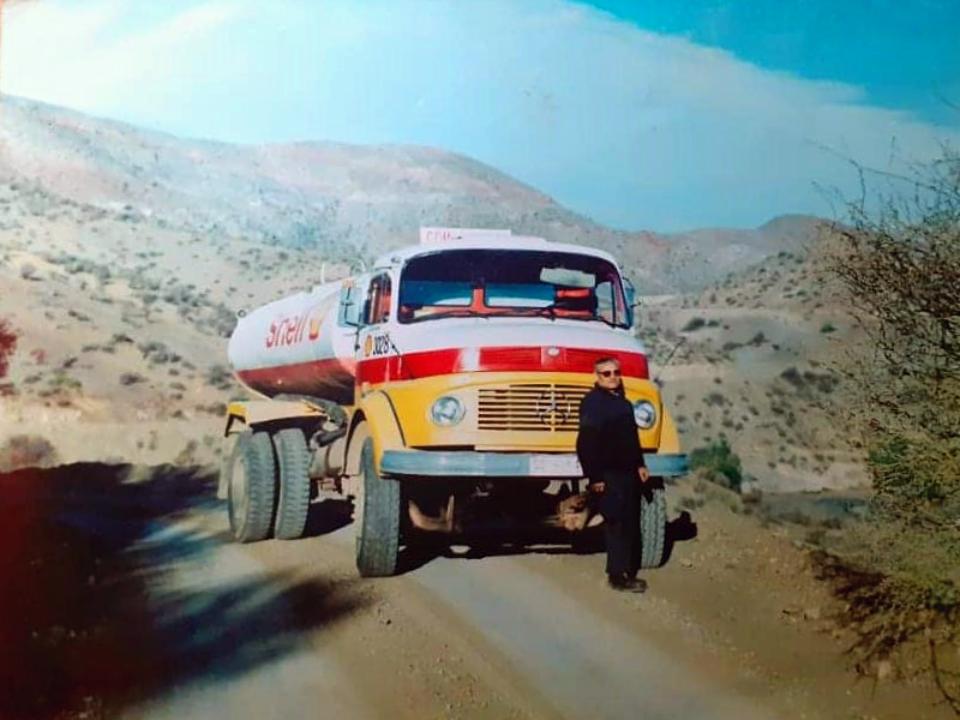 Shell-Chili--1980-Mercedes-Benz-L1313