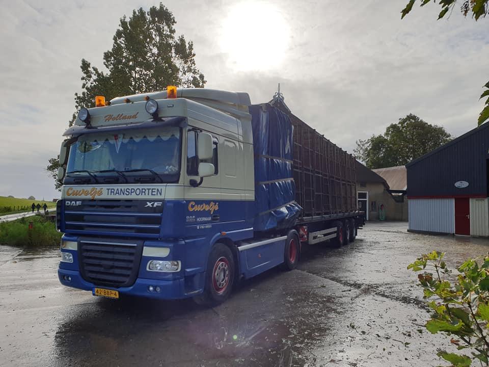 DAF-2019---Oude-Bildtzijl--Friesland
