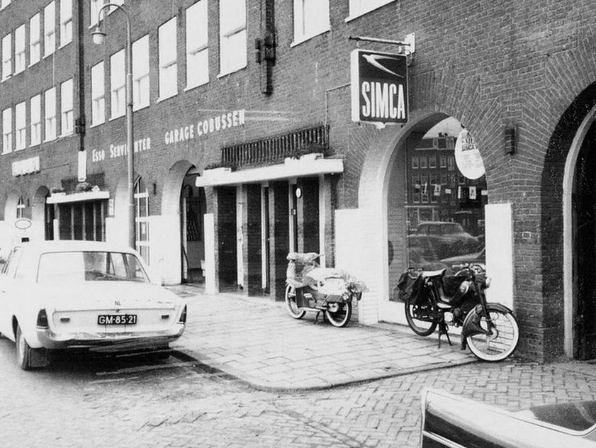 Simca-Autobedrijf-Cobussen--Baarsjesweg--Amsterdam