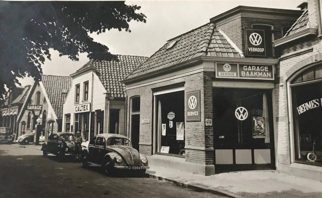 VW--Alteveerstraat-in-Assen--garage-Baakman