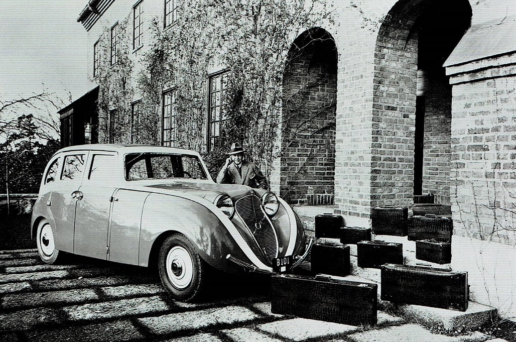 Volvo-Venus-Bilo--1933