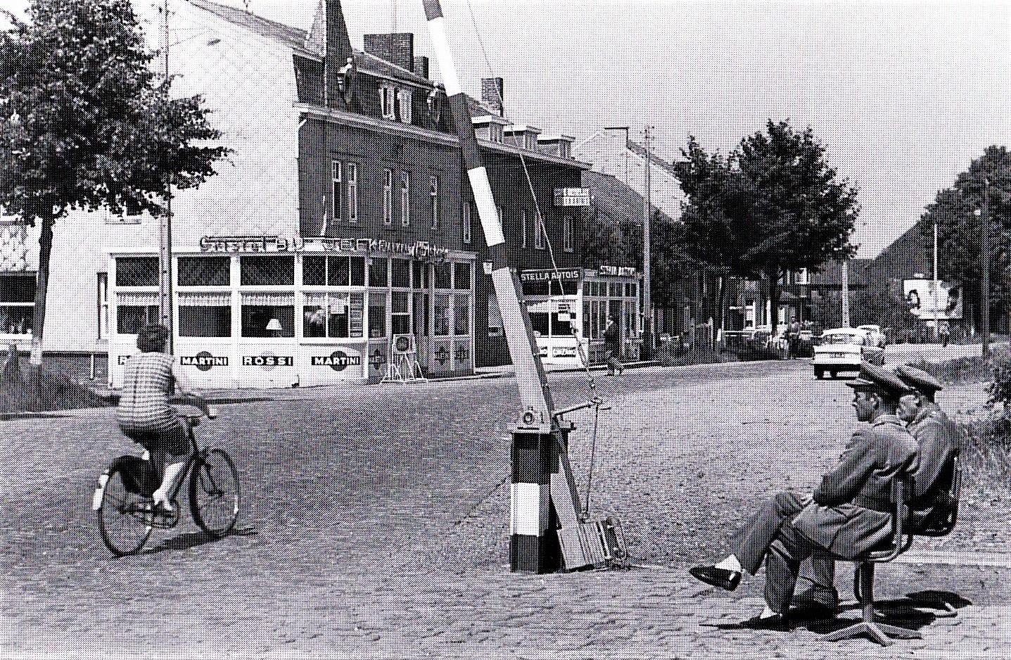 Grens-Vroenhoven
