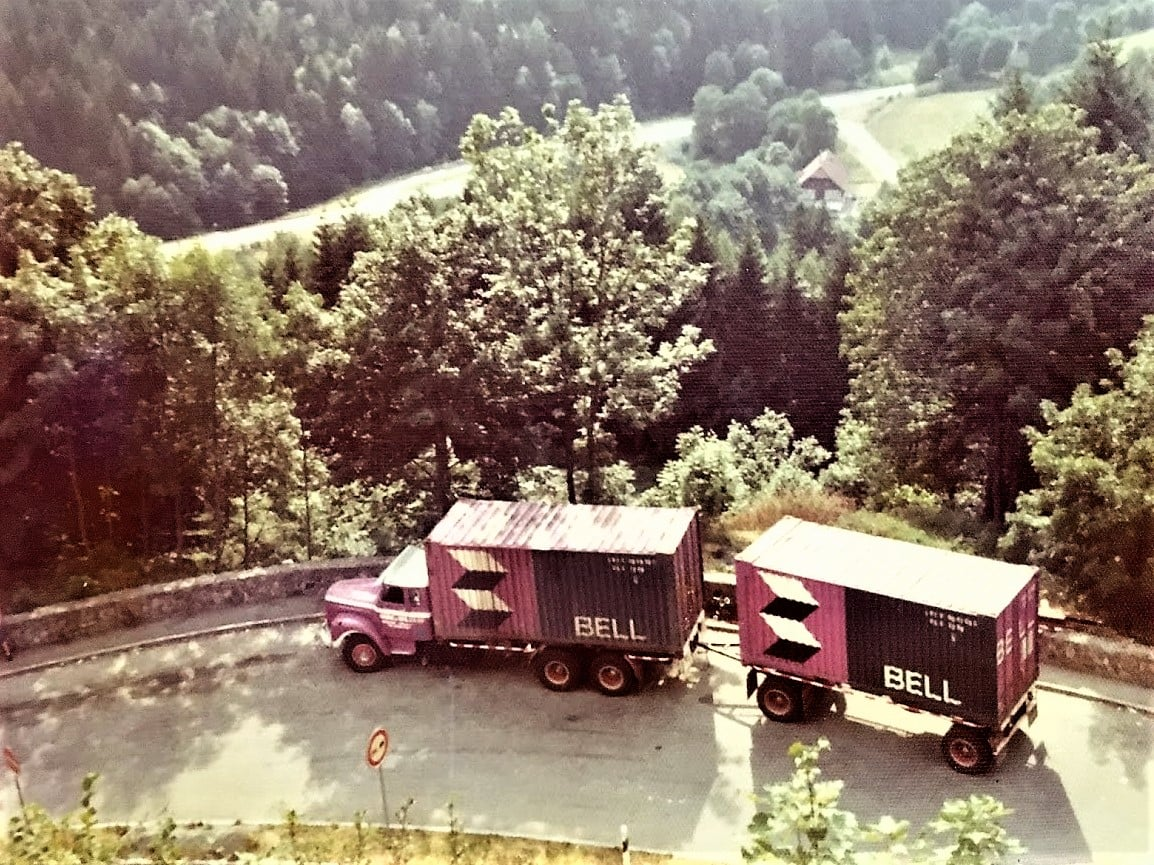 Scania--Onderweg-naar-Radolfzeil-s-Zomers--Age-Troost