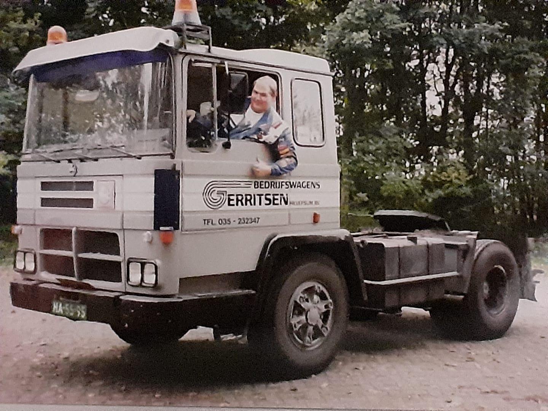Pegaso-Hilversum-30-10-1999--Perry-archief