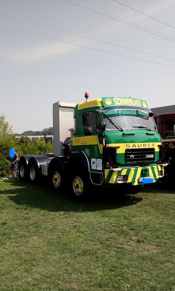 Sauer-8X4