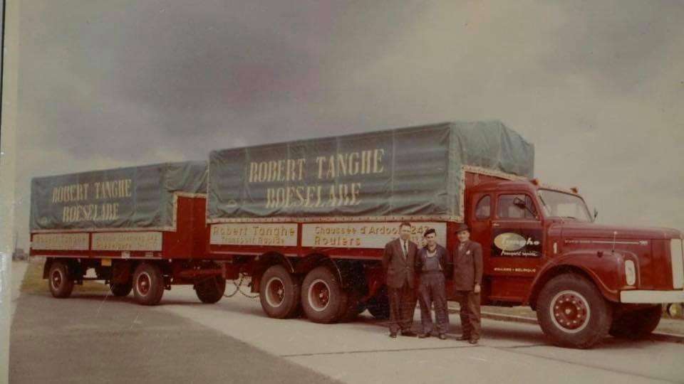 Stijn-Watteny-foto-zijn-eerste-scania-in-1961-