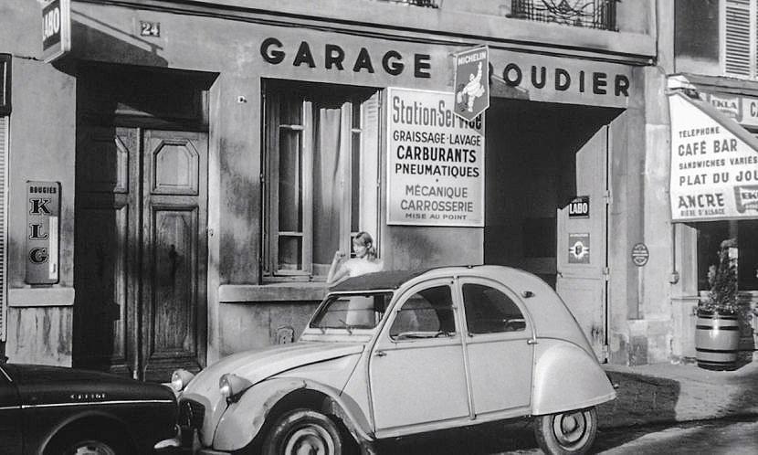 Citroen--Garage-Roudier