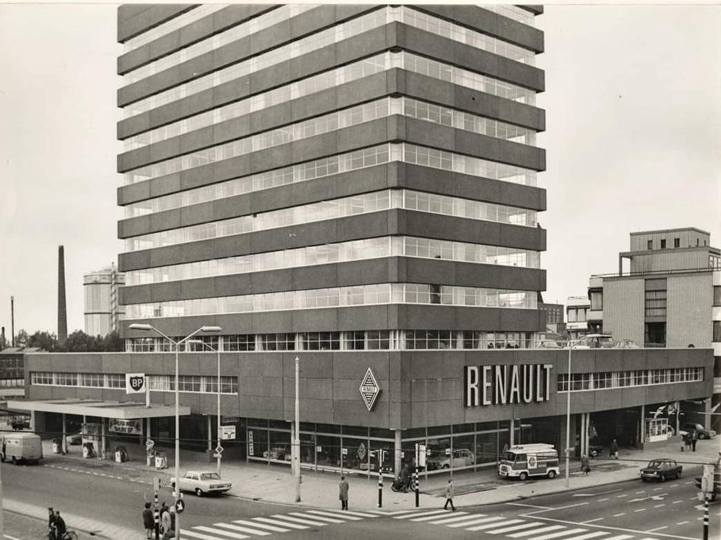 Renault-Dealer--Den-Haag