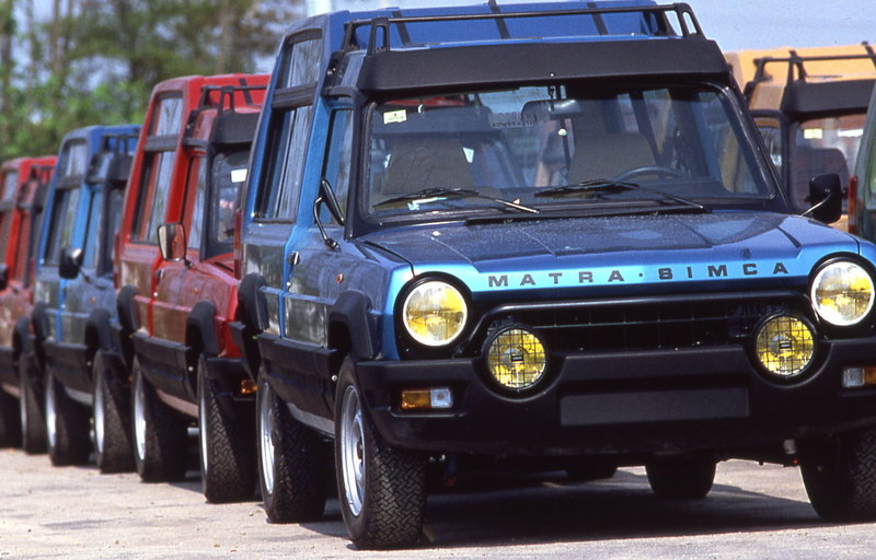 Productie-van-de-Matra-Rancho-in-Romorantin--2
