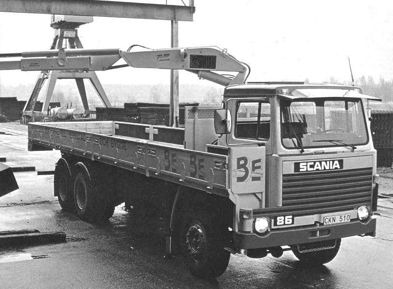 Scania-86