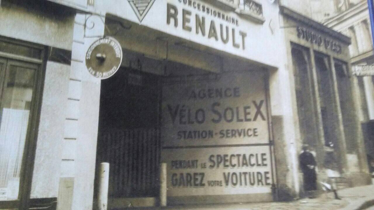 Renault-Garage-dealer--Paris-19e