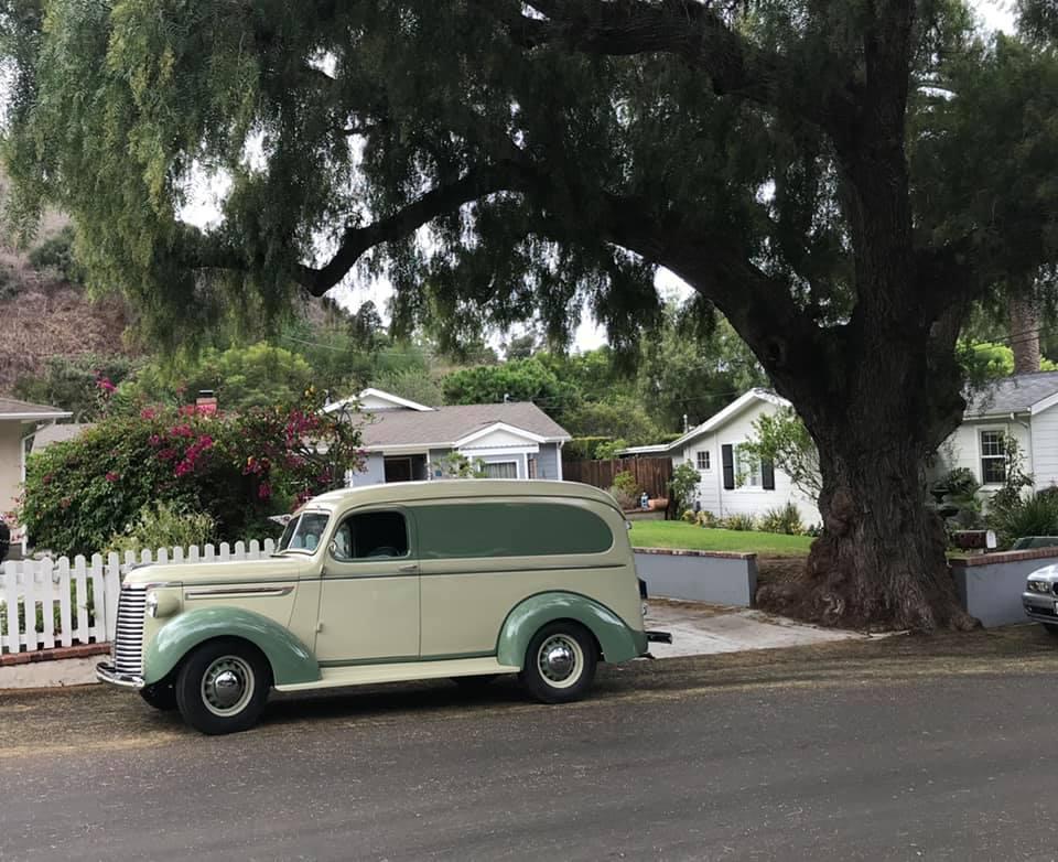 Chevrolet-Panel-Truck--1939--1