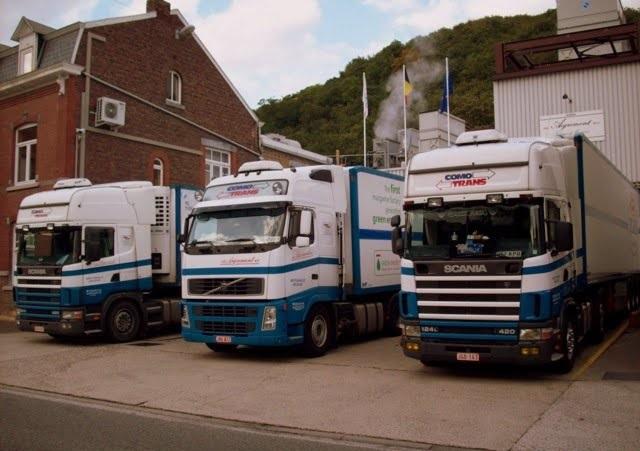 Scania--Volvo-Scania