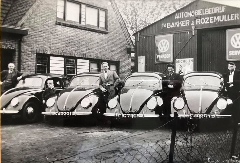 VW-Dealer-Bakker-Rijssen-1947