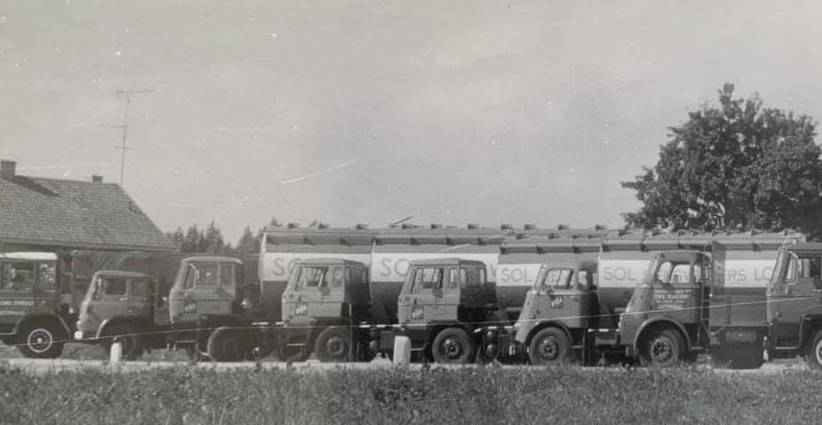 John-Bontje-foto-archief--Wagenpark-