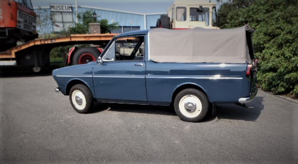 DAF-33-Pick-Up-1969
