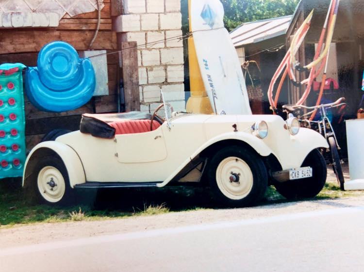 Tatra-T57-1934