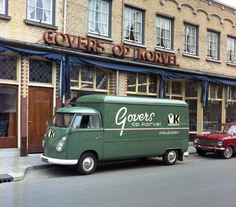 VW-T1-meubelwagen-van-Govers