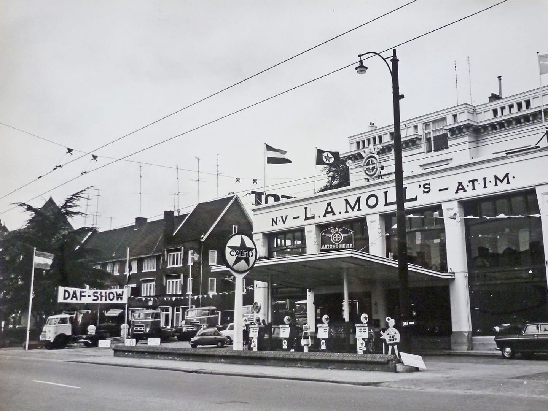 DAF-Dealer-Moll-Arnhem