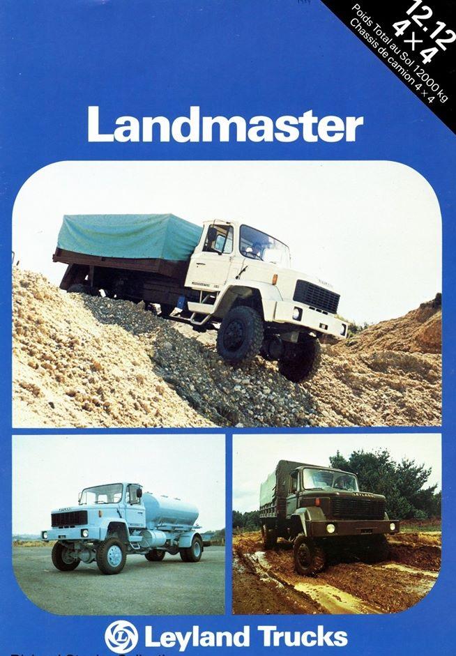 Leyland-Media