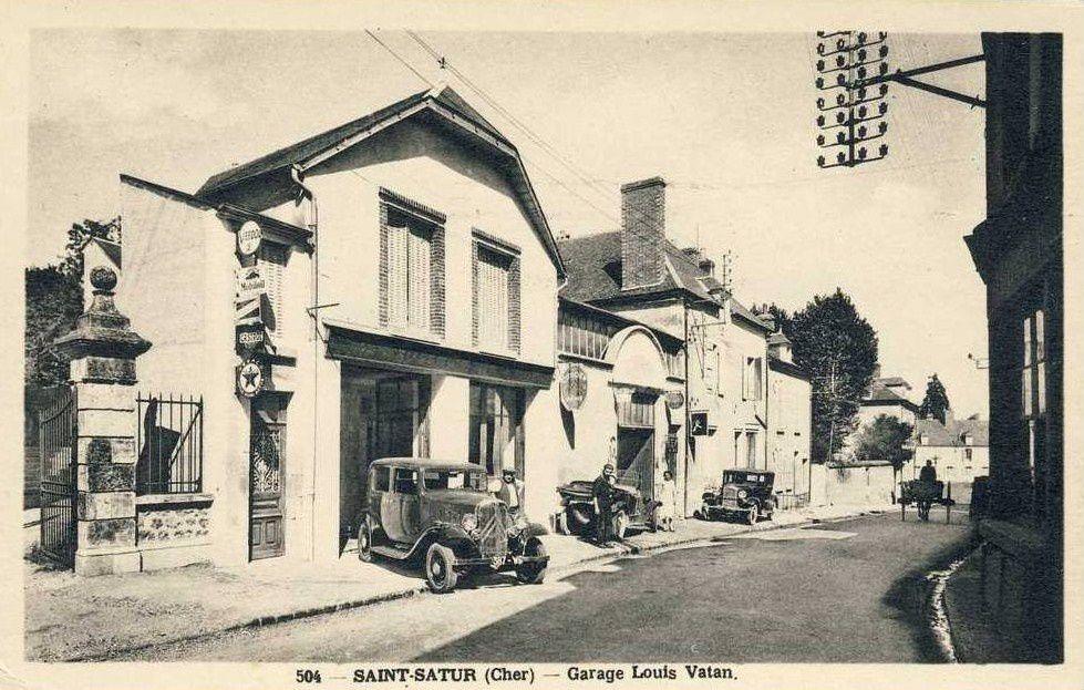Citroen-Saint-Satur-Cher-