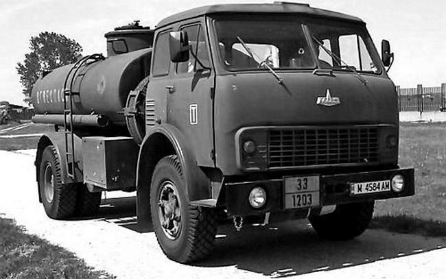 MAZ--5334-1989