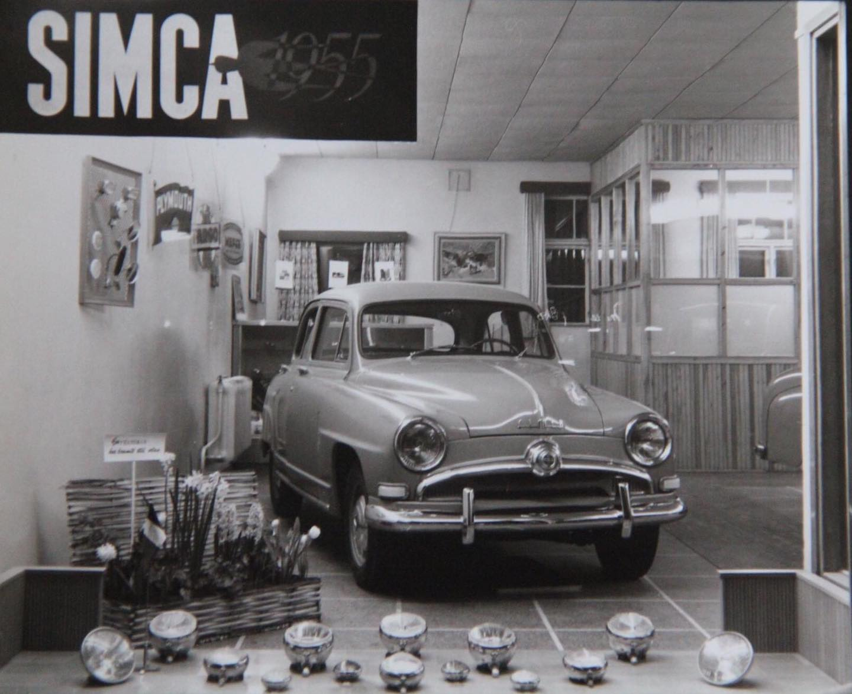 Simca-Expo
