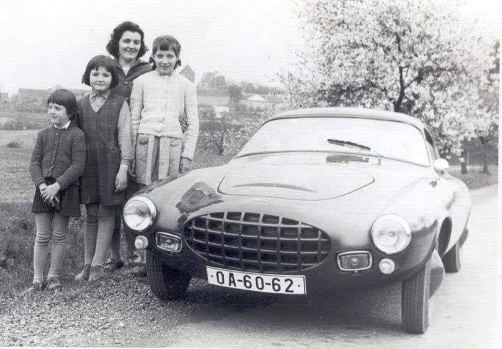 Majka-1000-prototype-1962-Tsjechoslowakije