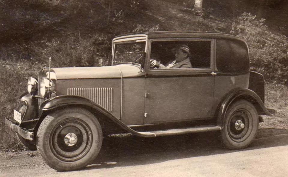 Citroën-C4-coach