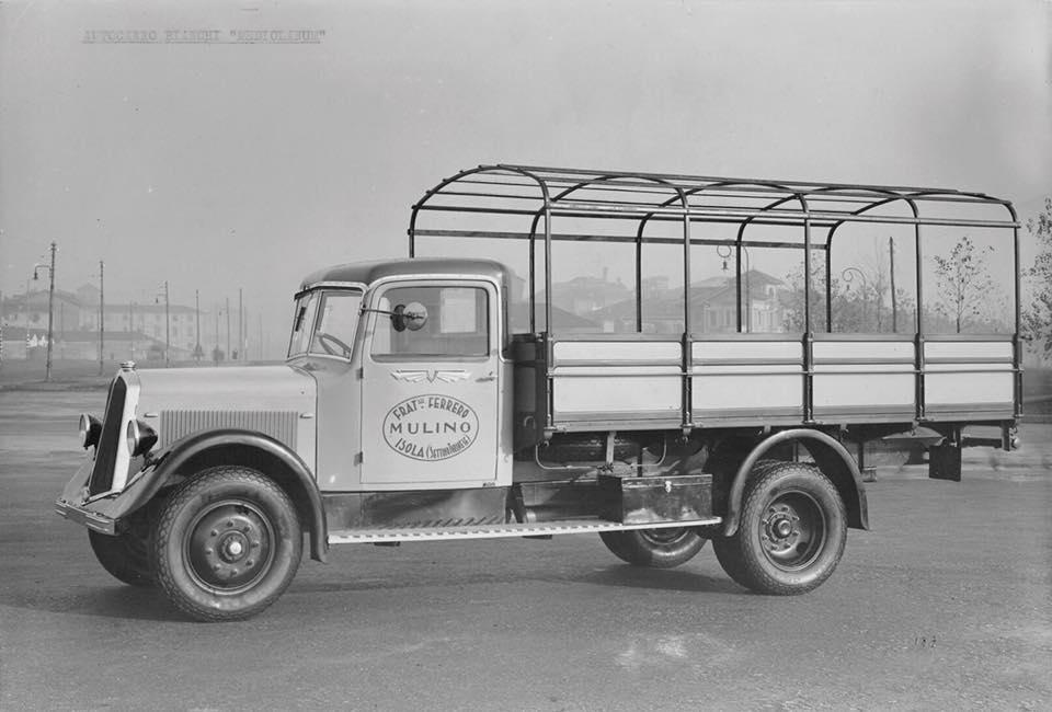 Bianci-Camion