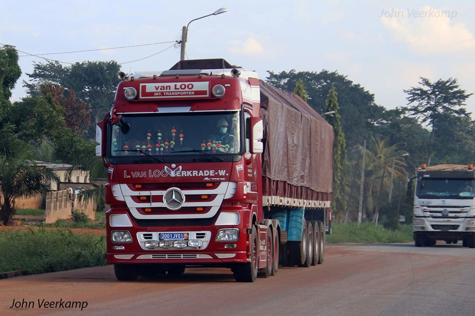Yamoussoukro--Ivoorkust