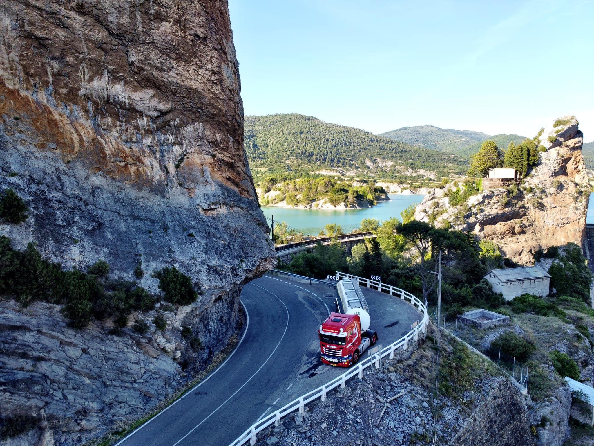 Polssie-Krimpuh-Weer-eens-reisje-Spanje