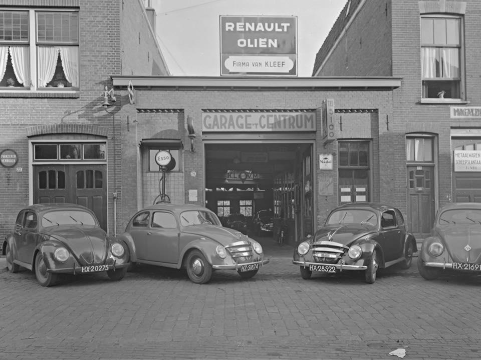 VW-Dealer--Van-Kleef-aan-de-Vest-te-Dordrecht