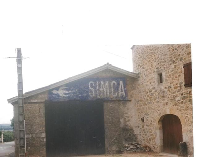 Simca--Aveyron