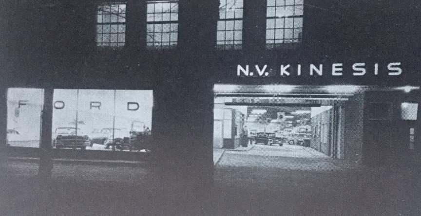 Ford-KINESIS-DELFT--Voorstraat--1959---(1)