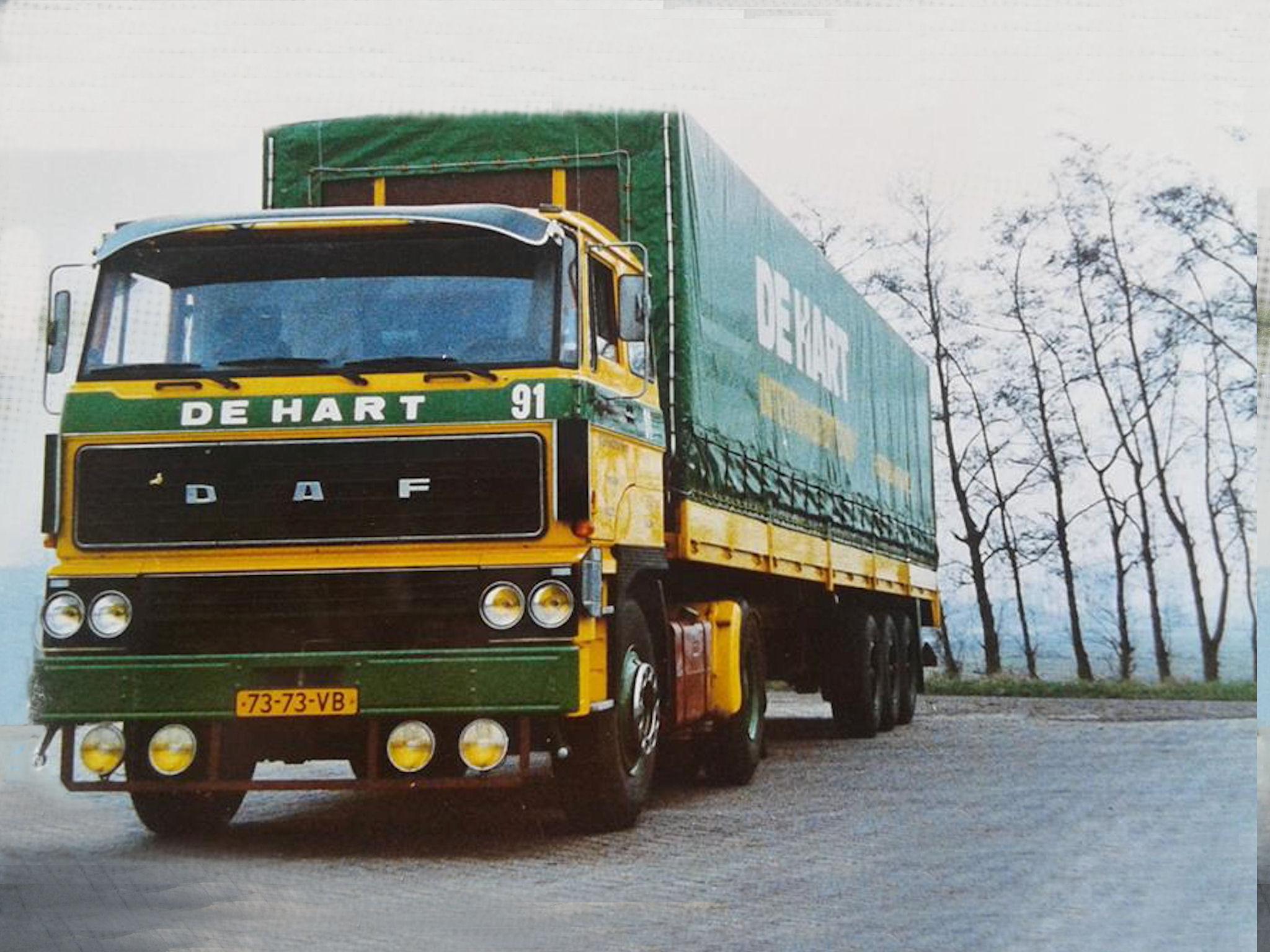DAF-91--John-van-Andel-archief