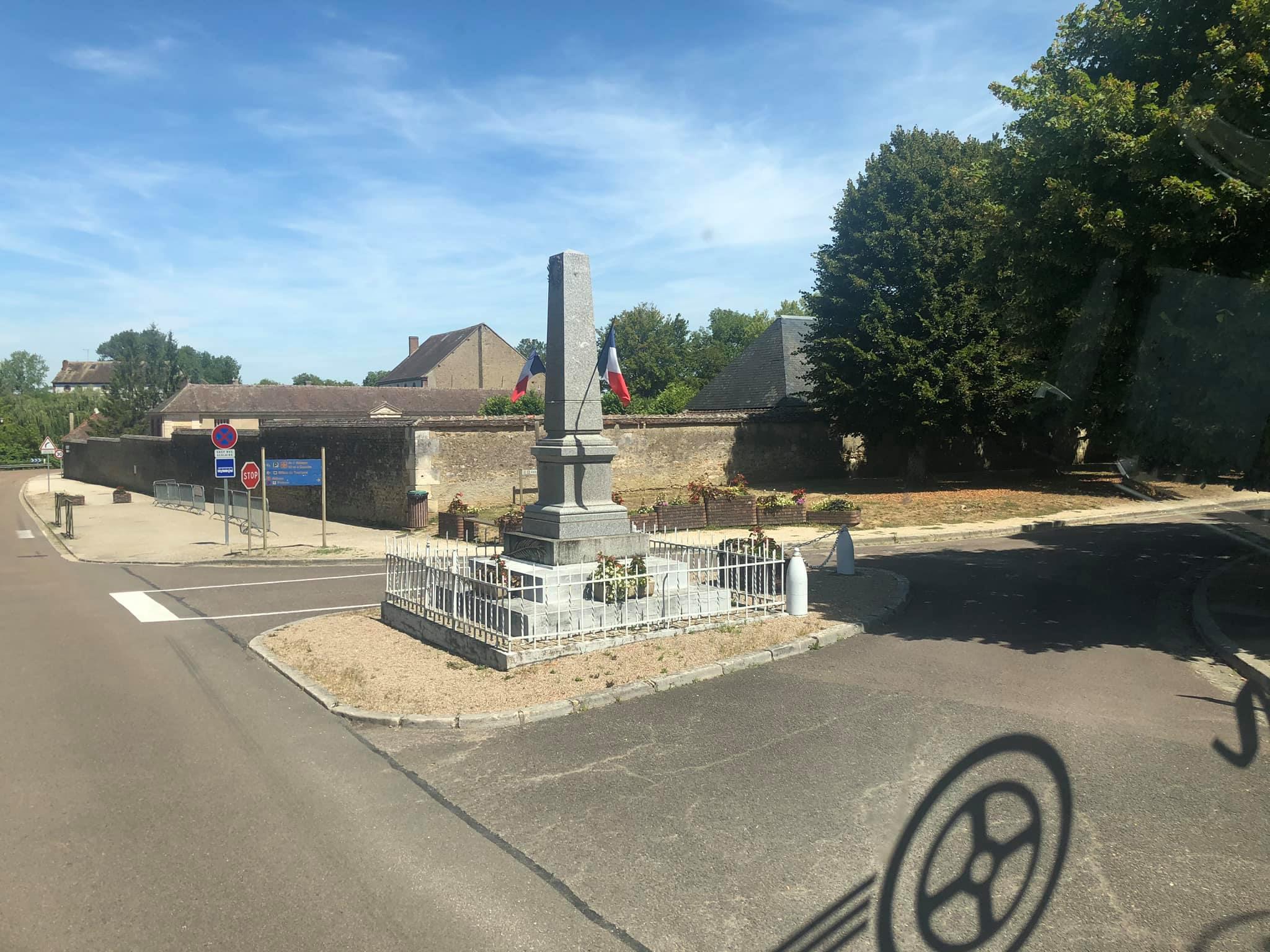 DAF--Pontigny