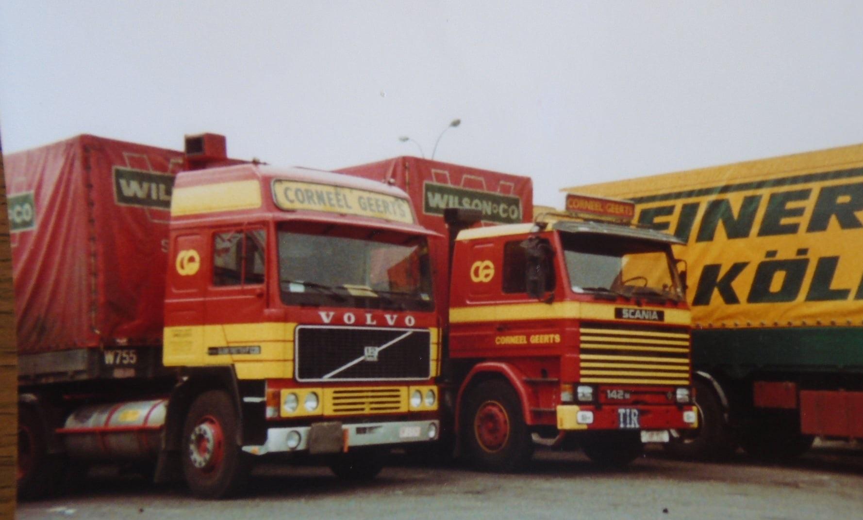 Irun-Parking-Ronny-van-Damme-1985-(2)