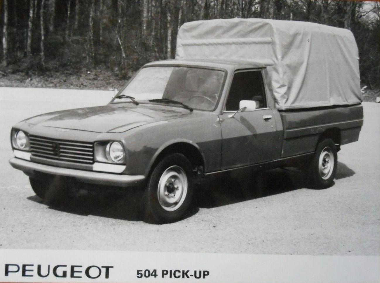 Peugeot-504-