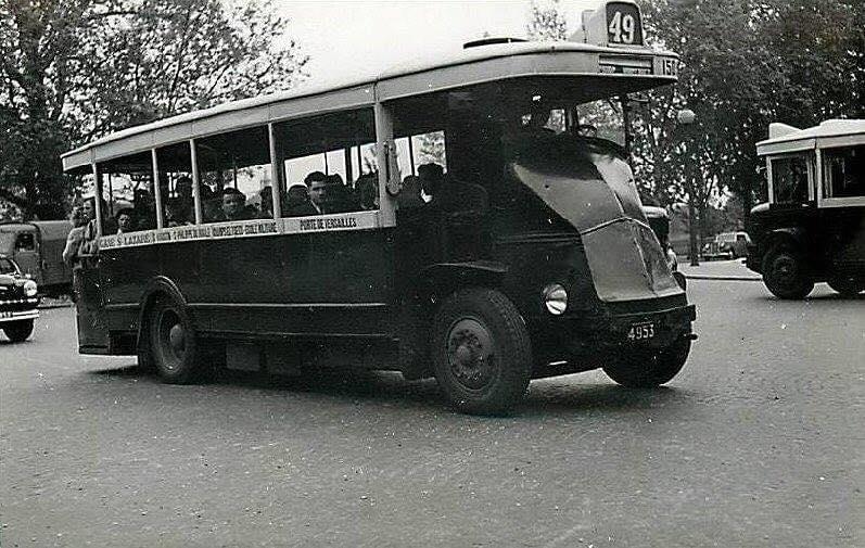 Renault-PN-1927--laatste-dienstdag-januari-1950