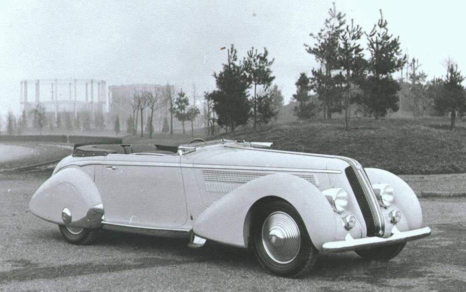Lancia-Astura-cabrio-Pinin-Farina