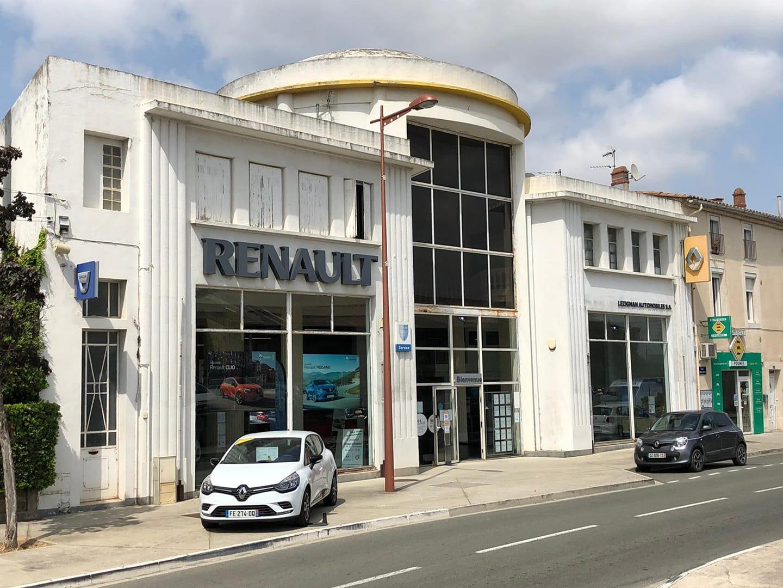 Renault---Lezignan-Corbieres